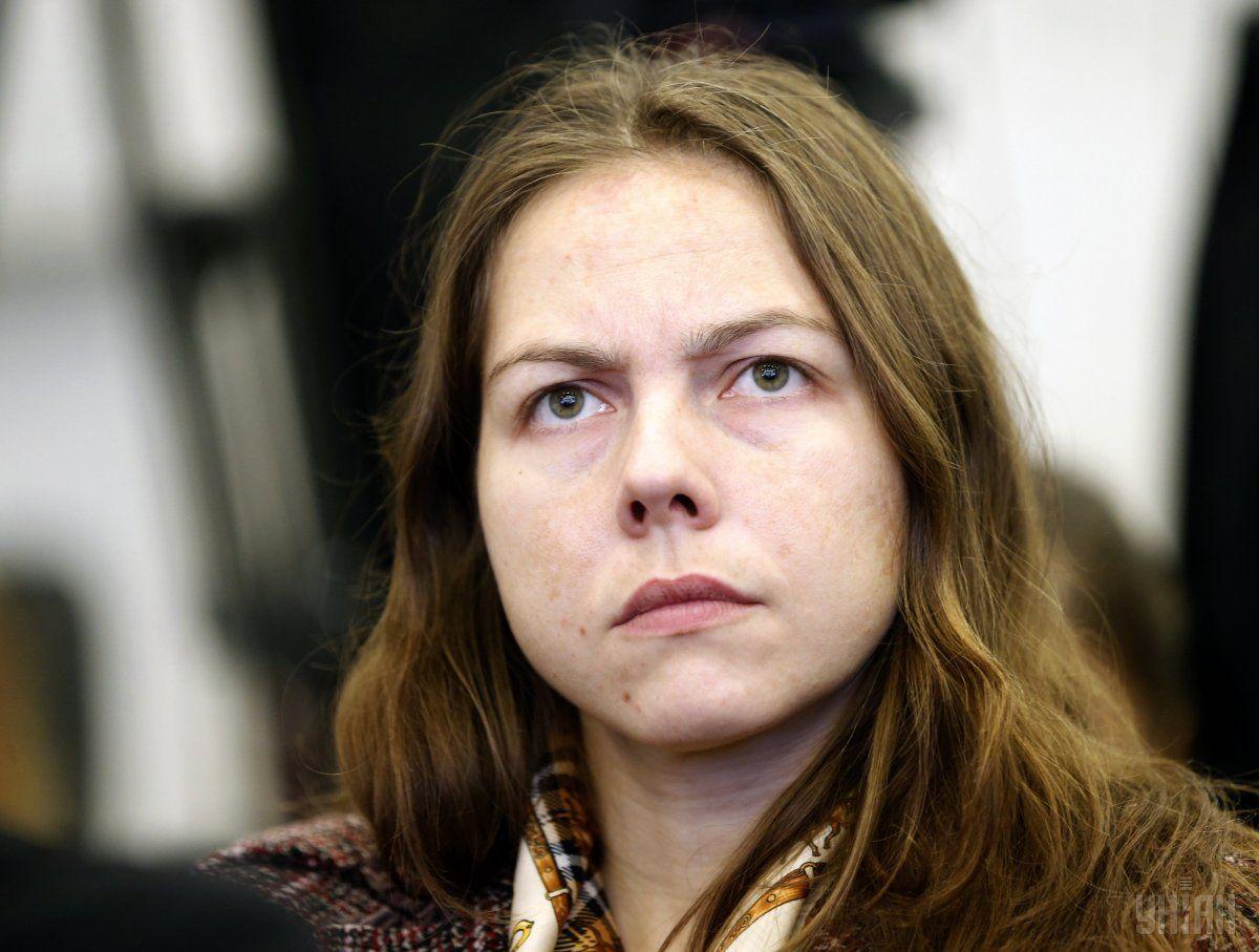 """""""Еще раз откроешь свой грязный рот..."""" - Вера Савченко угрожает покалечить Червоненко за оскорбление матери и сестры"""