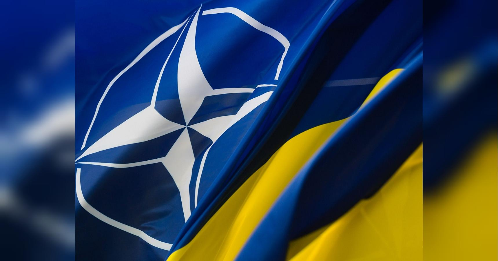 НАТО, Украина, Программа, Загороднюк.