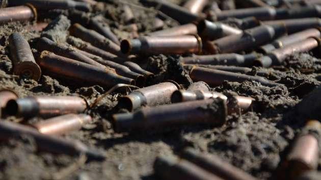 """Оккупанты не были готовы к такому жесткому ответу: украинские военные пресекли огневую активность террористов возле Песок, Авдеевской """"промки"""" и Водяного"""