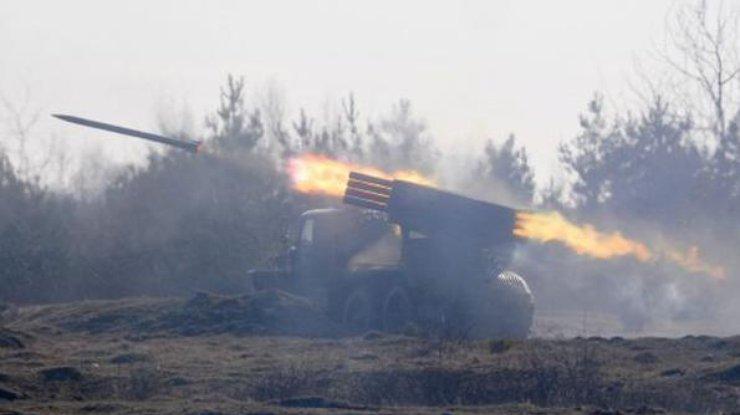 степан ярощук, новости, российские военные, донбасс, армия, ракетные войска, артиллерия, обстрел, днр, донецк, ато, украина