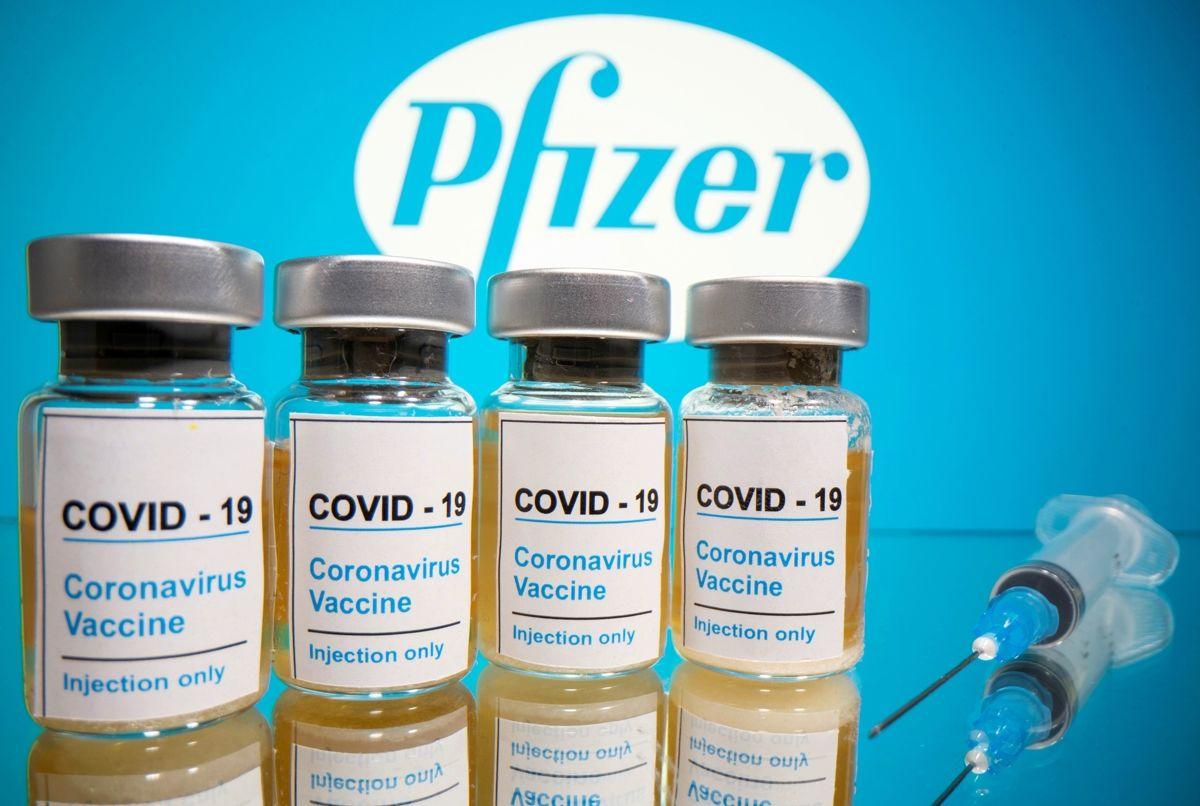 Украина получит 10 млн доз Pfizer - переговоры Зеленского с США обернулись успехом
