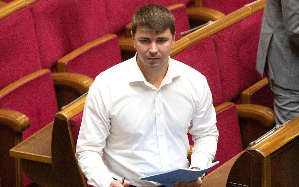 Гибель Полякова: таксист признался, что соврал полиции, – нардепа пересадили из другого авто