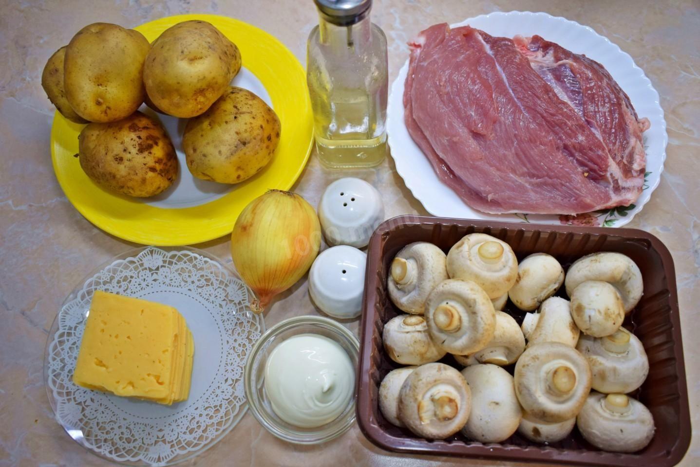 Видеорецепту картофельного тарта аплодировали в Сети: божественный вкус, доступный каждому