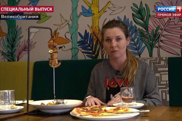 Лицо Скабеевой без макияжа удивило соцсети - теперь она точно похожа на свой псевдоним