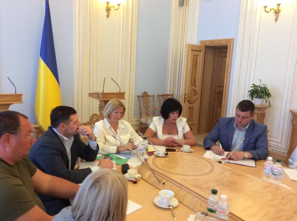 """""""Нормандская четверка"""" подтвердила необходимость обмена пленными """"всех на всех"""" - украинская сторона готова к компромиссу"""