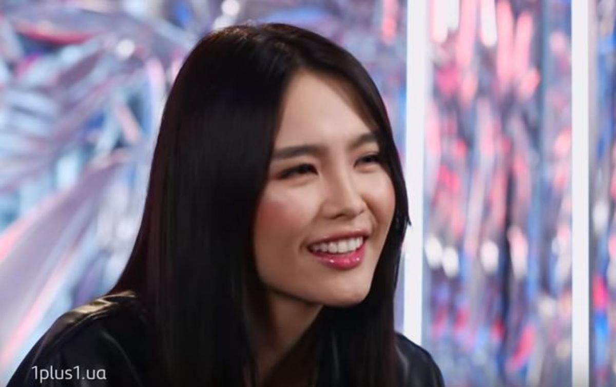 голос страны, вокалистка из Казахстана, Индира Едильбаева
