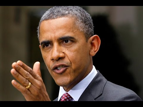 """""""Он должен думать, прежде чем говорить!"""": Обама сделал жесткое замечание Трампу"""