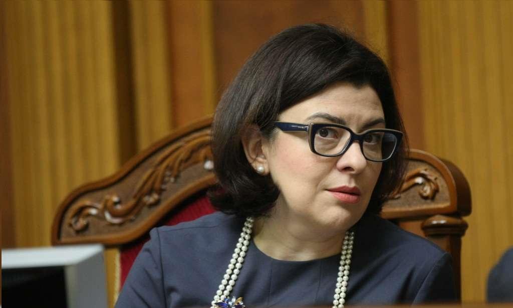 верховная рада, вру, киев, украина, новости украины, новости, политика, партия регионов, оппоблок, оппозиционный блок, оксана сыроид