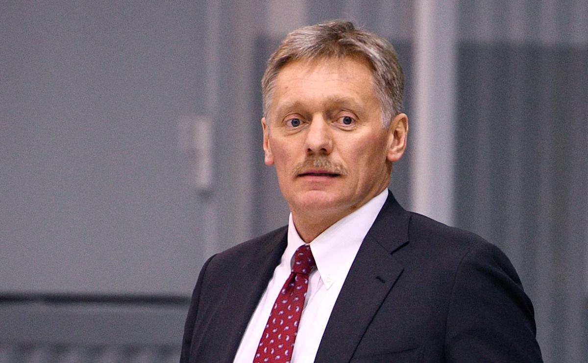 """""""Я не знаю, как это объяснить"""": Песков признался, что не знает, для чего Путин вспомнил о печенегах и половцах"""
