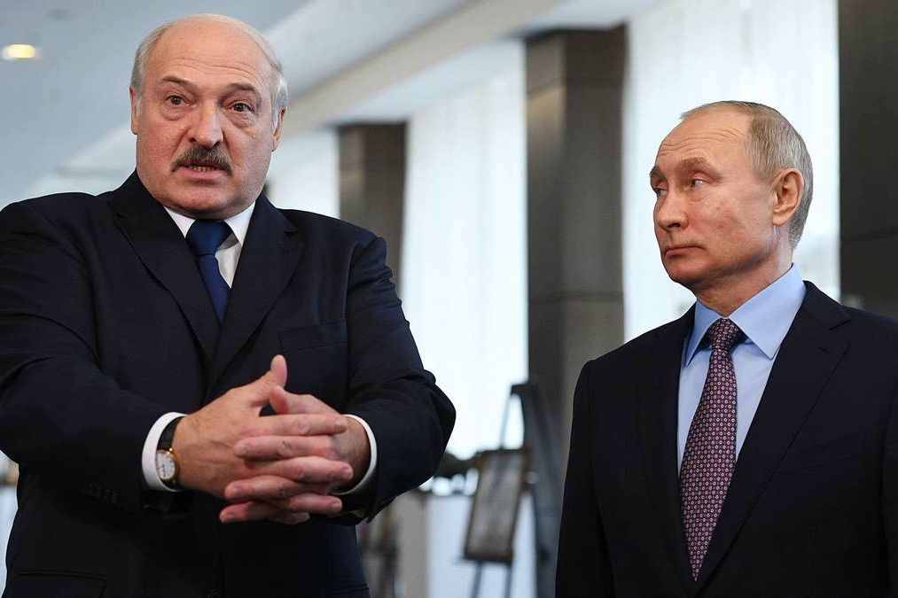 У Лукашенко хотят отложить до 2027 года объединение с РФ в Союзное государство