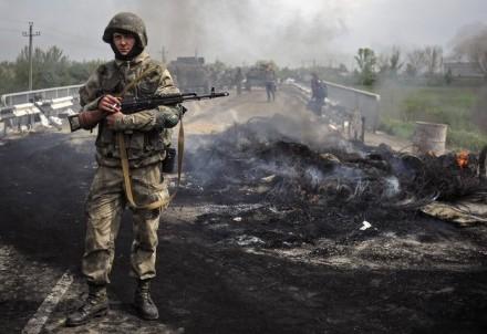 Самый напряженный участок фронта: Марьинка и Лебединское пострадали от массированных ударов из гранатометов и 120-мм минометов