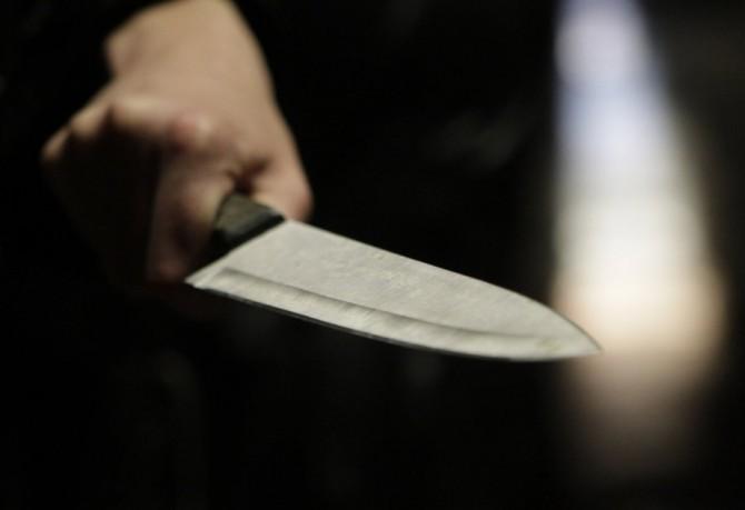 Боец АТО устроил поножовщину в Лозовой: тяжело ранены два человека