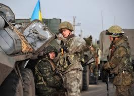 Хроника боевых действий в Донецке 13.02.2015 и главные события дня