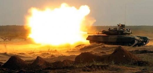 Серьезные столкновения под Докучаевском: террористы обстреливают украинские позиции из запрещенных минометов