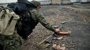 Луганск уже почти месяц живет в «медленном аду»