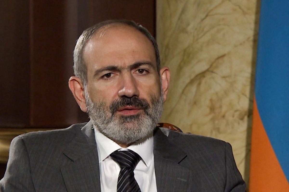 Война Армении и Азербайджана: Пашинян пояснил, когда вмешается Россия