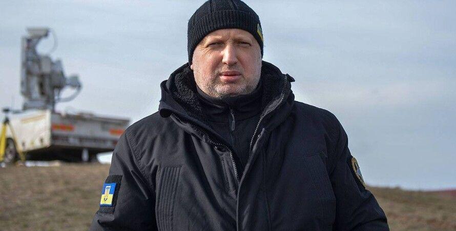 """Турчинов рассказал, когда на самом деле началась агрессия РФ: """"Планировали установить контроль над Киевом"""""""