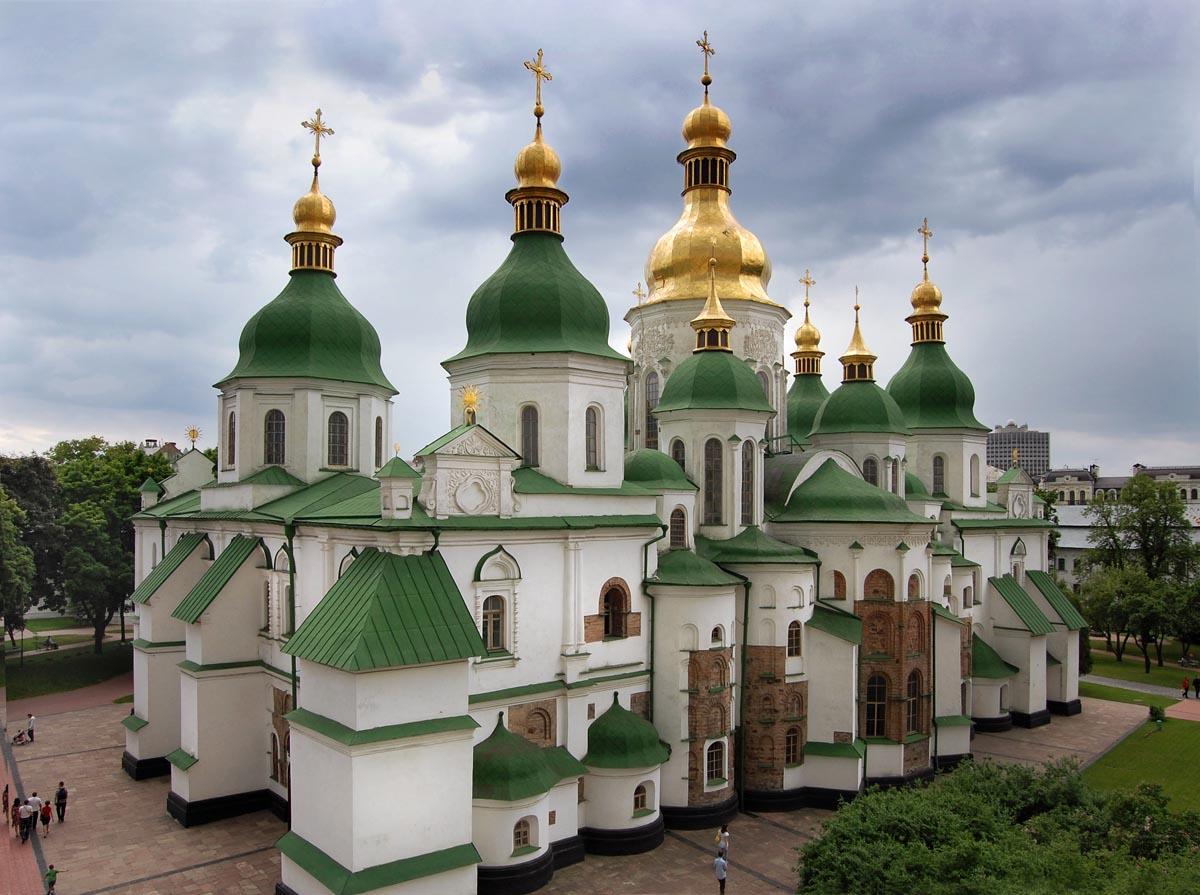 Патриарх Филарет назвал сроки предоставления Украинской церкви автокефалии