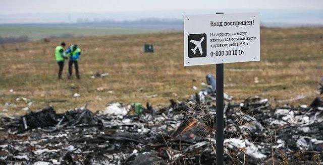Заврались: Минобороны РФ так старалось выгородить сепаратистов по делу MH17, что опровергло свои же заявления 2014 года (кадры)