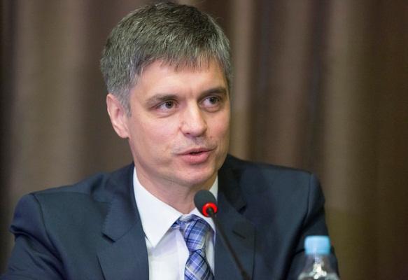 Заместителю Климкина грозит увольнение: Рада требует его наказания за скандальные заявления