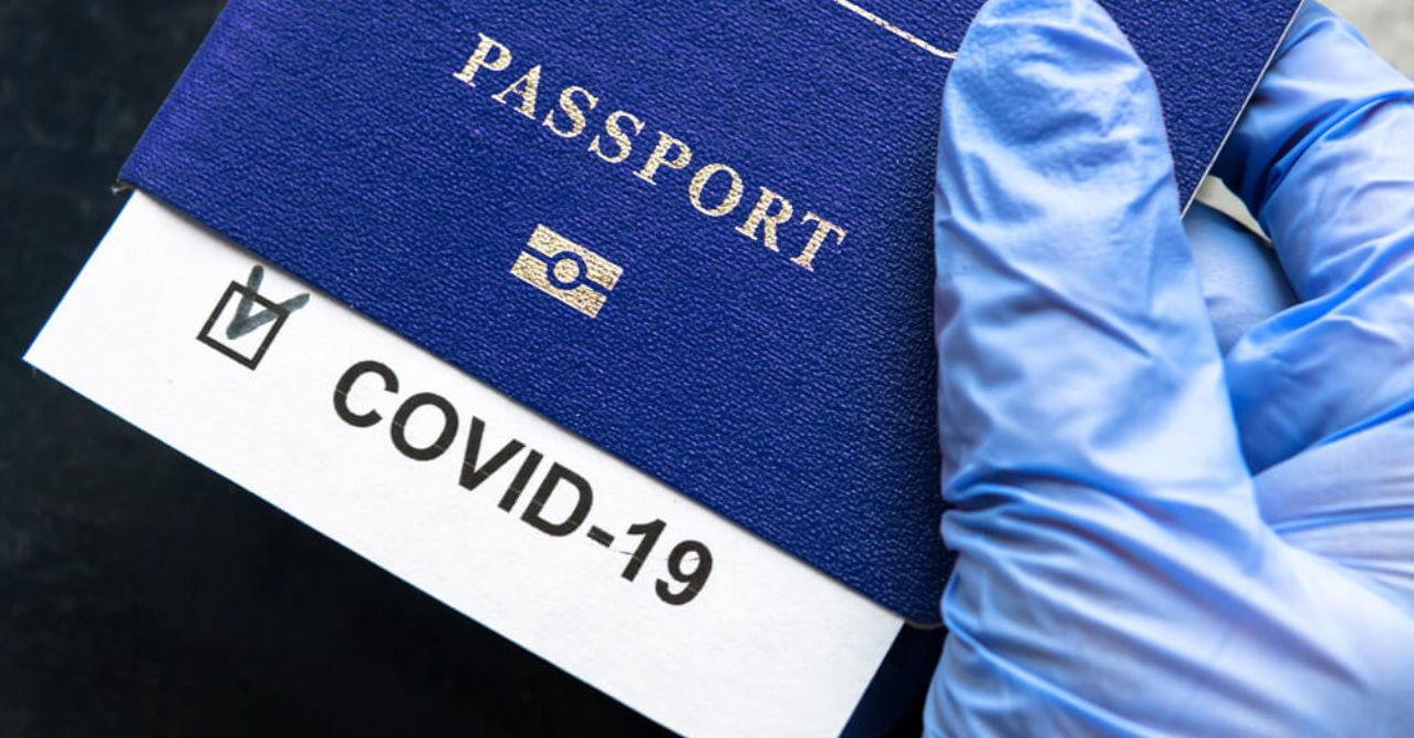 В ЕС планируют разрешить въезд вакцинированным туристам: кого и при каких условиях это коснется