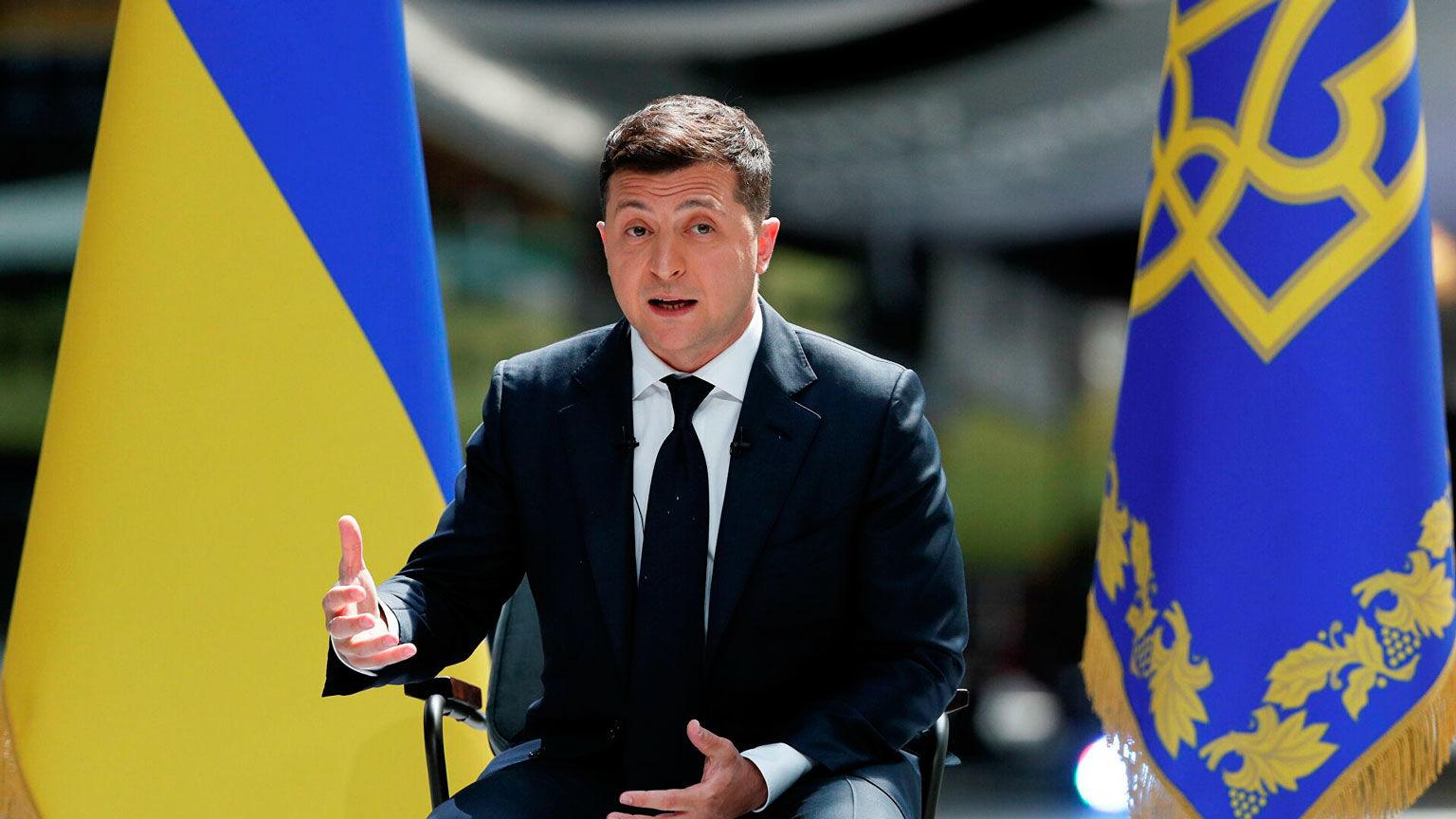 Зеленский объяснил, почему Тимошенко и Гройсман не вернутся больше к власти