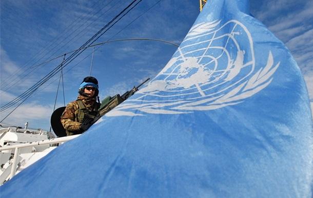 Гатилов, РФ против ввода миротворцев в Украину, минские соглашения, Совбез ООН, украинский кризис