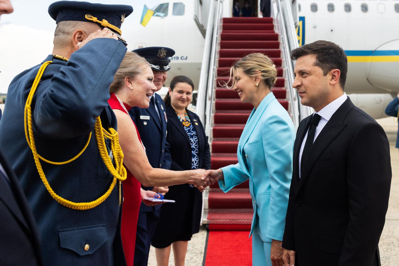 Зеленский возвращается в США: в ОП анонсировали новый визит президента