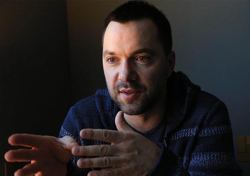 Есть только два сценария, как можно быстро выбить оккупантов из Донбасса: Арестович детально рассказал о каждом из них