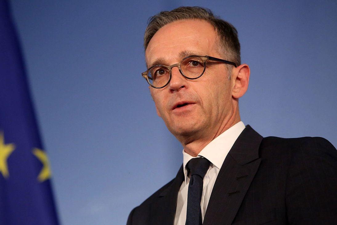 """В Германии ответили Зеленскому на """"претензию"""" по поводу оружия: """"Ничего не изменится"""""""