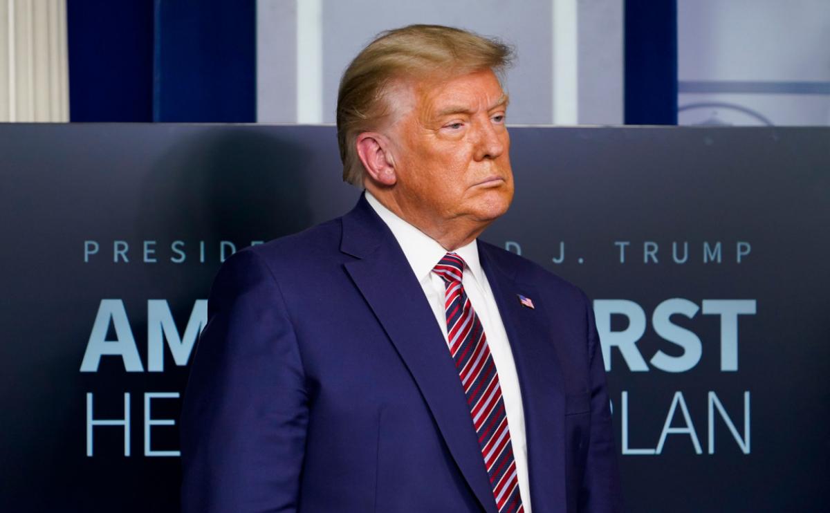 Трамп готовится нанести прощальный удар по Китаю и России