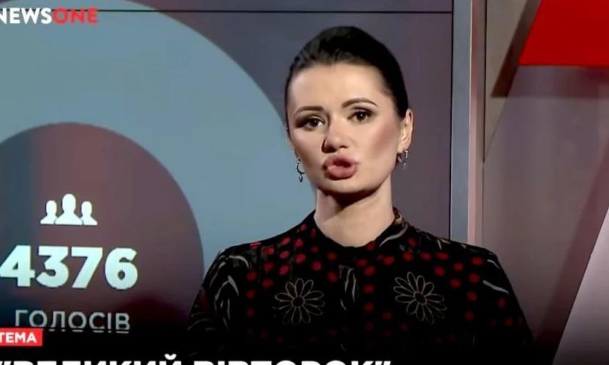 """""""Вот это зрада!"""" – росСМИ устроили атаку на Панченко за украинский язык"""
