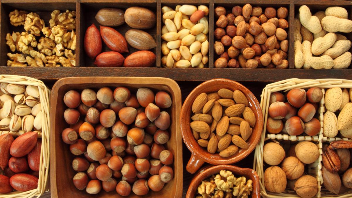 Медики назвали ТОП орехов, которые по своим свойствам могут заменить лекарства