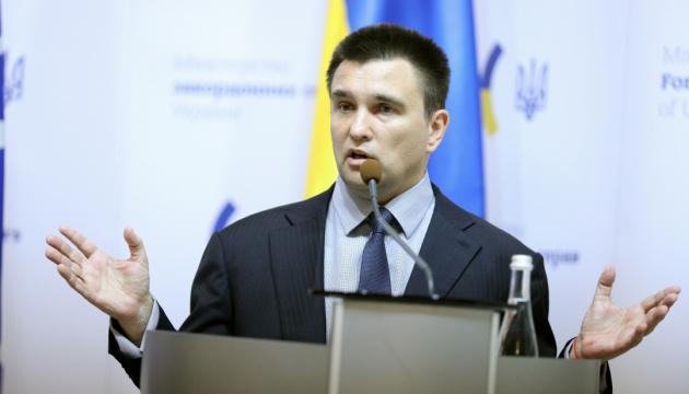 Тяжелая потеря в условиях войны с Россией: Климкин рассказал, чего Украина лишилась с приходом Зеленского