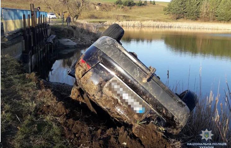 Тернопольскую область потрясло ДТП с летальным исходом: три человека погибли моментально - появились кадры с места аварии