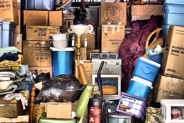"""Полезные советы: 5 вещей в вашем доме, которые """"портят энергетику"""" жилища"""