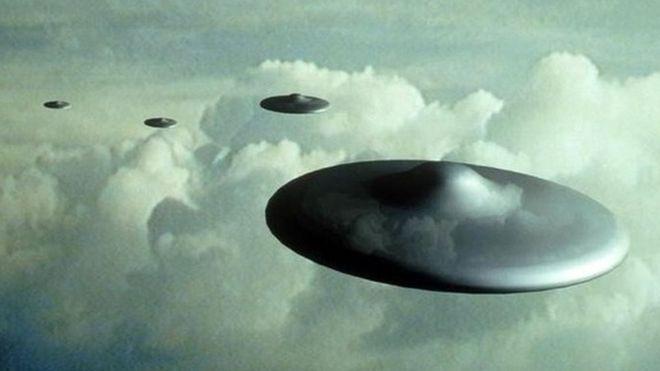 Инопланетяне, конец света, НЛО, общество, 3емля, Оксфорд, ученый, уфолог, профессор, Хэ Чи, внеземные существа, другой мир,