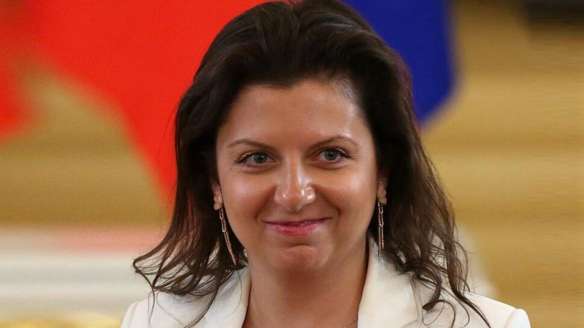 Маргарита Симоньян, Russia Today, Сеть, Канал, Пропагандисты, Средства, Бюджет, Урезание