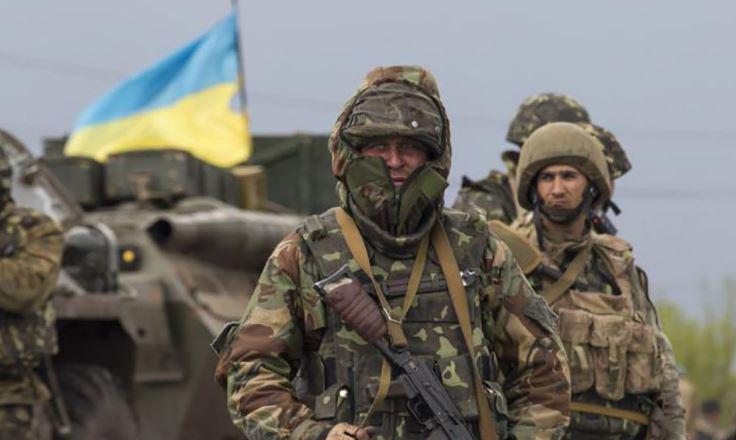 ООС, армия, Украина, военный, самодельный ударный БПЛА, ликвидация, оружие, Донбасс