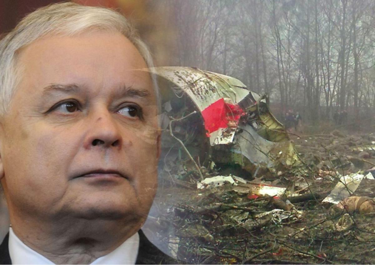 Официально: Самолет Леха Качиньского взорвался из-за бомбы, заложенной в РФ: комиссия обнародовала выводы
