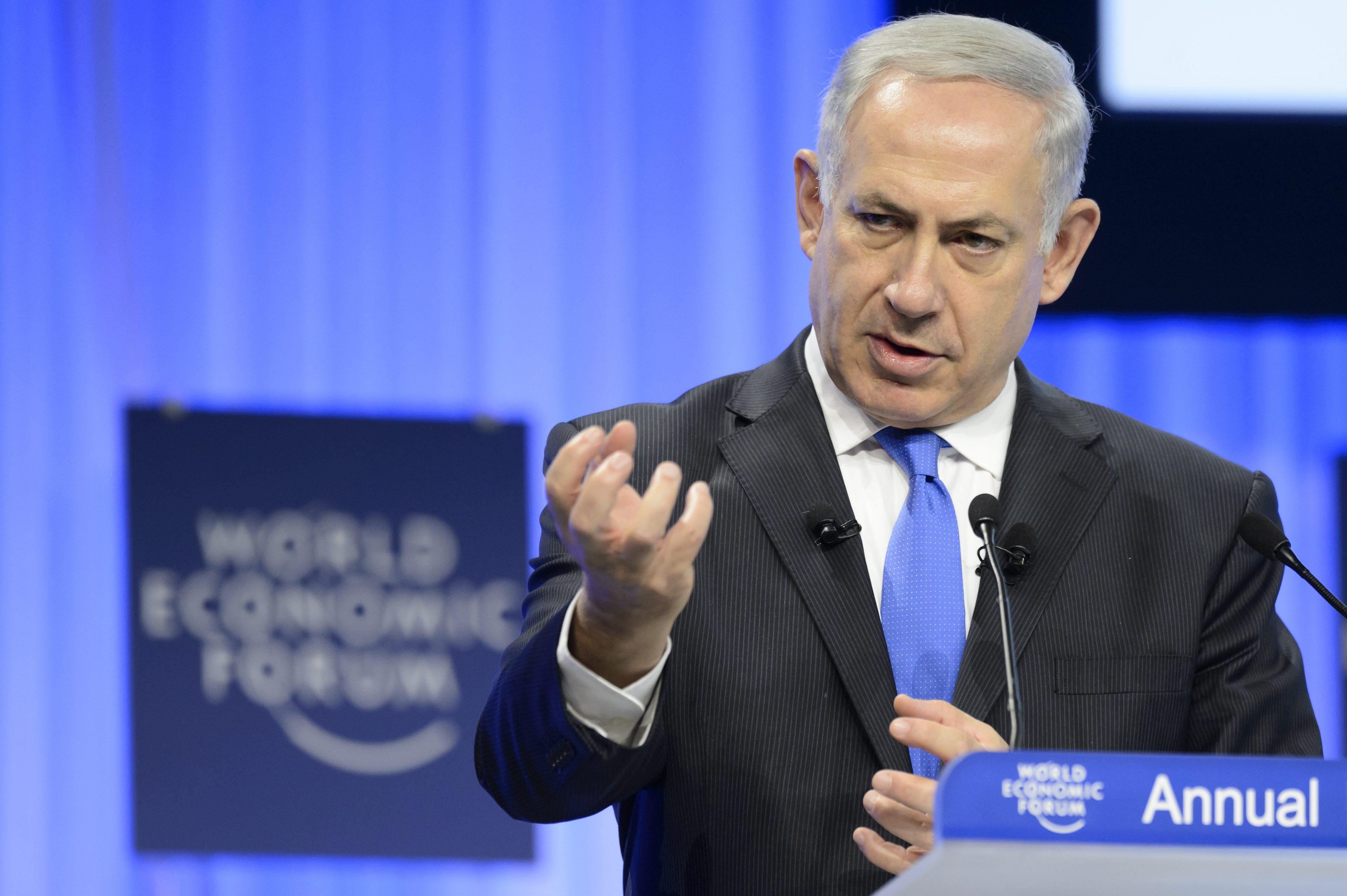 """""""Мы не готовы смириться ни с минометными, ни с ракетными, ни со случайными обстрелами, независимо от того, откуда они были произведены"""", - премьер-министр Израиля Нетаньяху прокомментировал вчерашний удар по армии Асада-Путина в Сирии"""