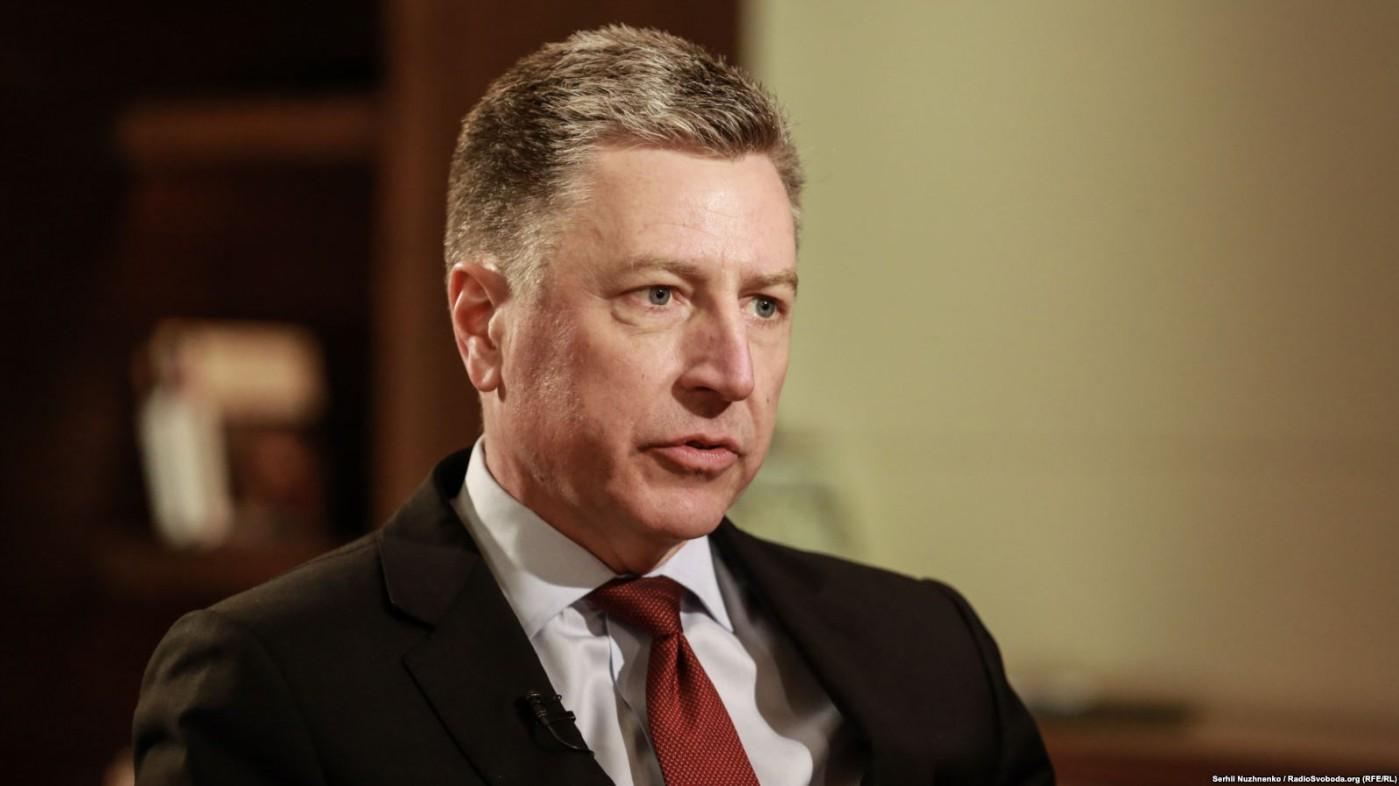 """США и ЕС готовятся """"добить"""" Россию: Волкер анонсировал возможность ввода новых санкций за нападение на Украину"""