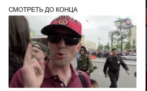 Когда ты за Путина, но что-то пошло не так, обязательно посмотрите этот ролик до конца