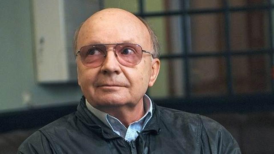 СМИ: внезапная смерть Андрея Мягкова была вызвана острой сердечной недостаточностью