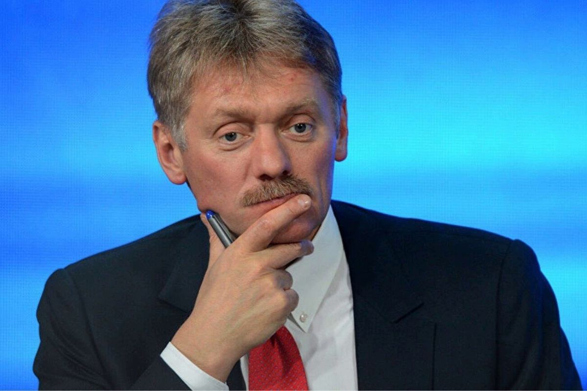 """Донбасс """"замораживают"""", Песков признал: """"Никто даже не брался"""""""