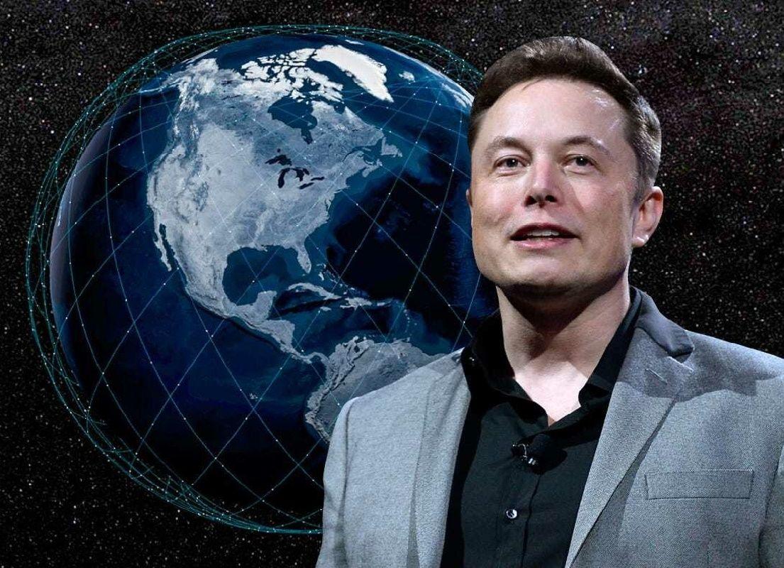 Восени Інтернет буде космічним: Ілон Маск оголосив нові терміни запуску Starlink