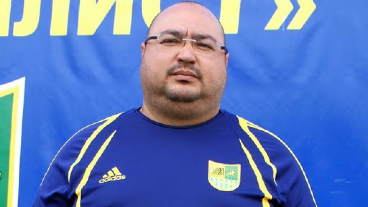 От коронавируса умер врач футбольной сборной Украины Худаев: это первая потеря в украинском спорте от COVID-19