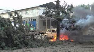 В Луганске за сутки пострадало 13 человек