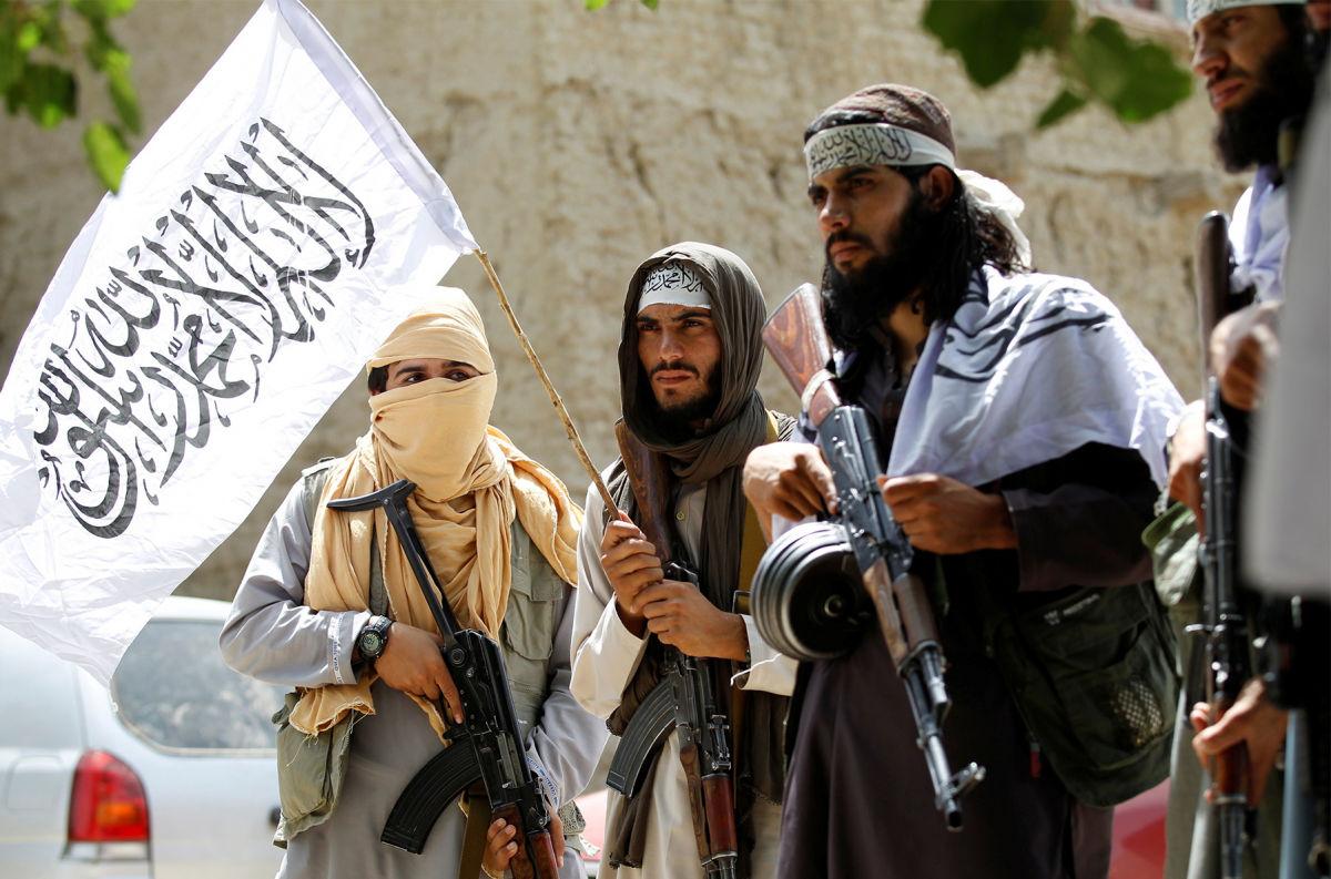 Бои в Афганистане: талибы взяли Джелалабад, под контролем правительства Кабул