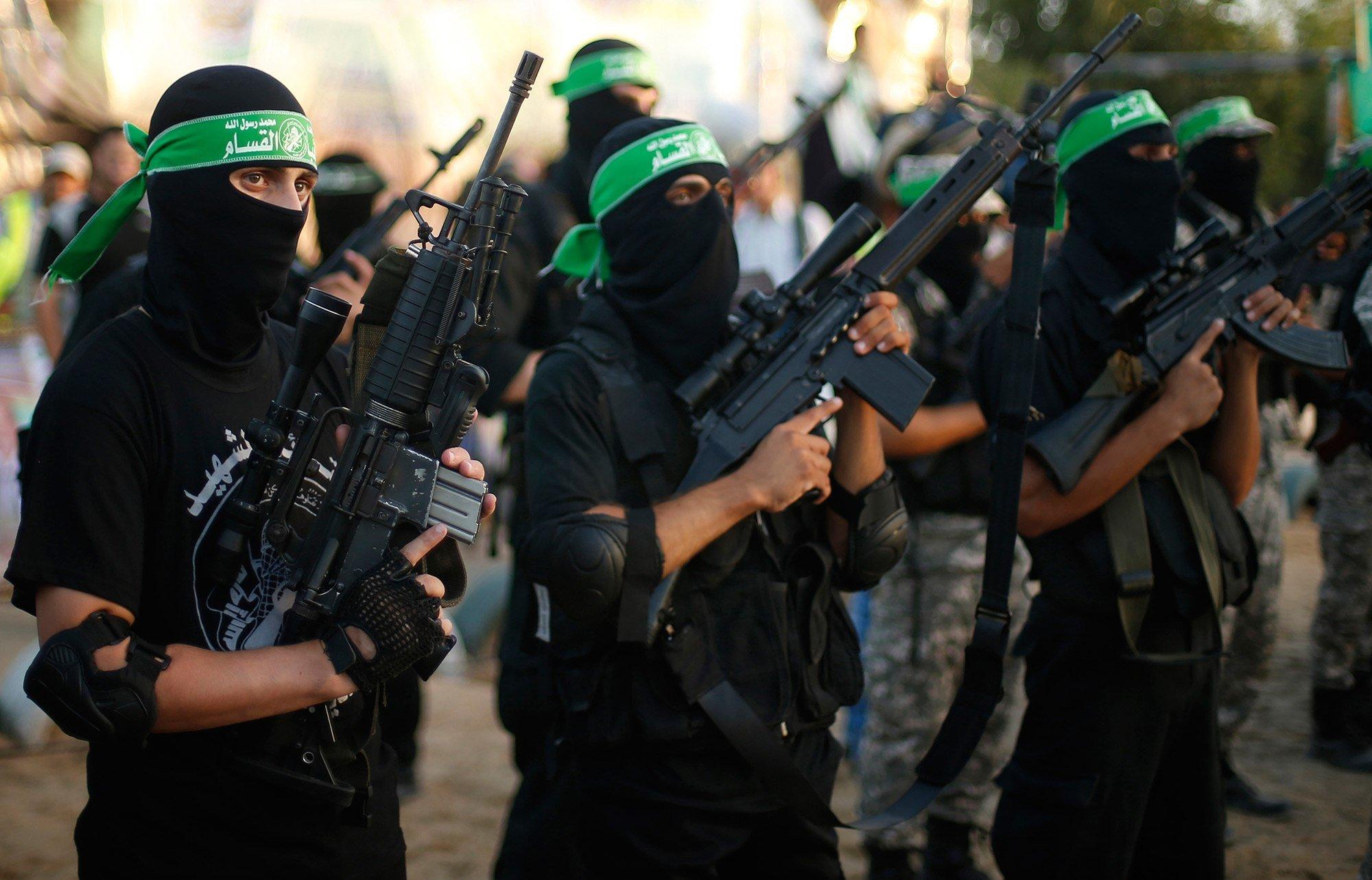 В Крыму подсчитали, сколько крымчан воюет за ИГИЛ